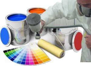 Производство акриловых красок. Экология процесса