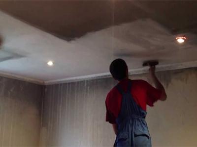 Как делать ремонт после пожара: советы мастеров