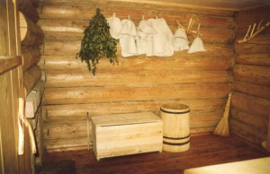 Как отмыть сажу в бане: методы и средства