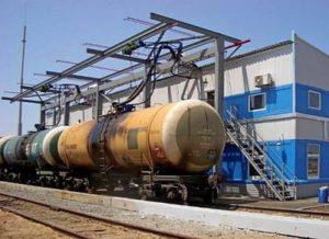 средство для удаления нефтяных пятен