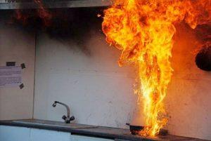 моющее средство от копоти и сажи после пожара