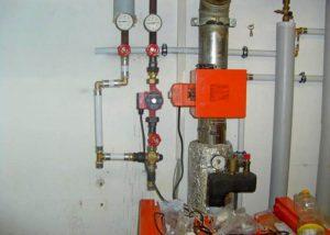 средства для промывки системы отопления в частном доме